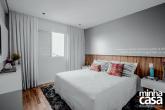 Nove quartos de casal apaixonantes