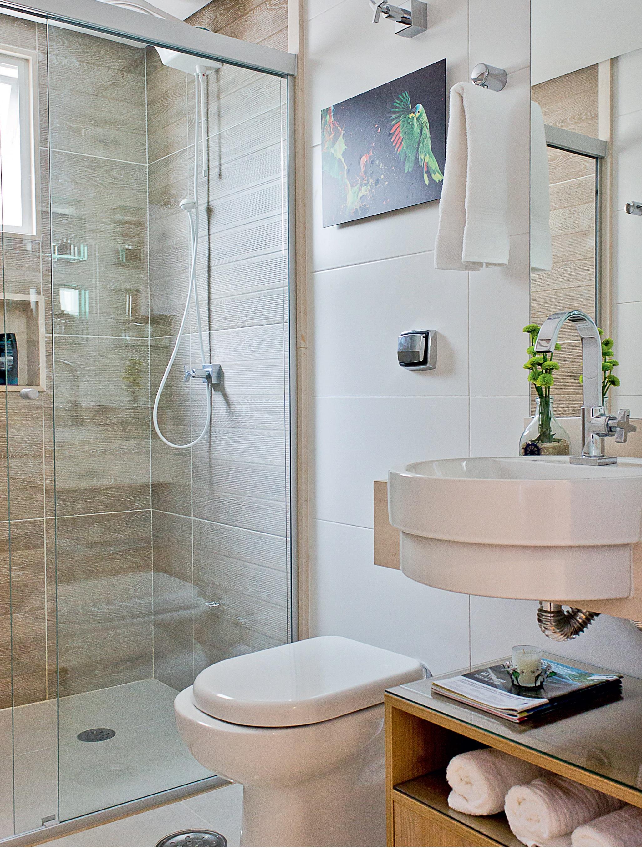 Spa em casa: 6 banheiros de sonho-02